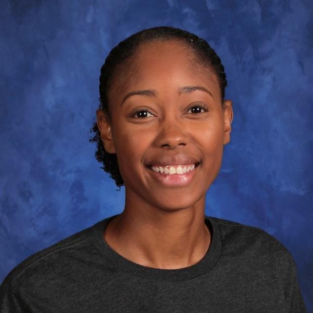 Terra Cason's Profile Photo