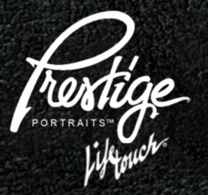 LifeTouch Prestige logo
