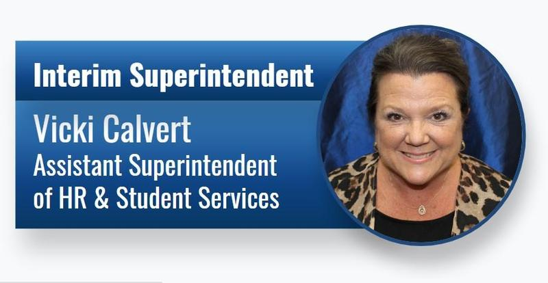 Vicki Calvert