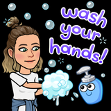 Remember to WASH YOUR HANDS!