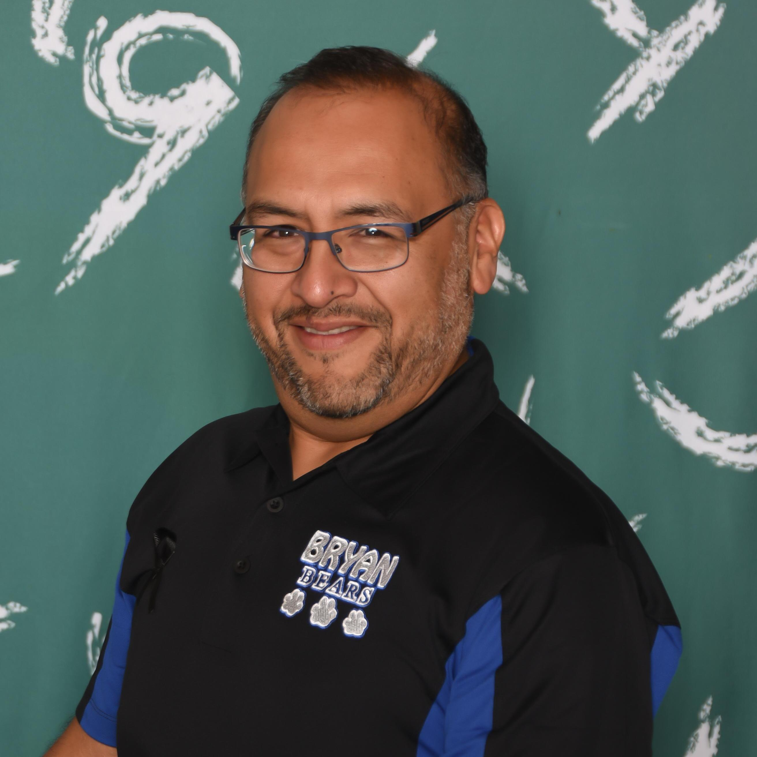 Alonzo Reyes's Profile Photo