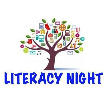 Family Literacy Night Featured Photo