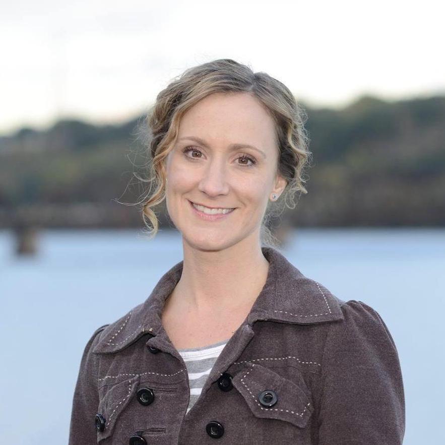 Holly Conger's Profile Photo
