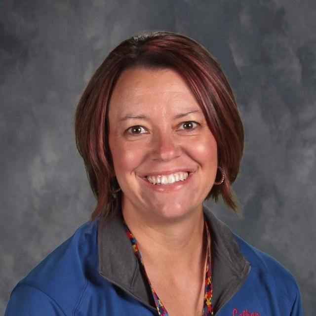 Tracy Borders's Profile Photo