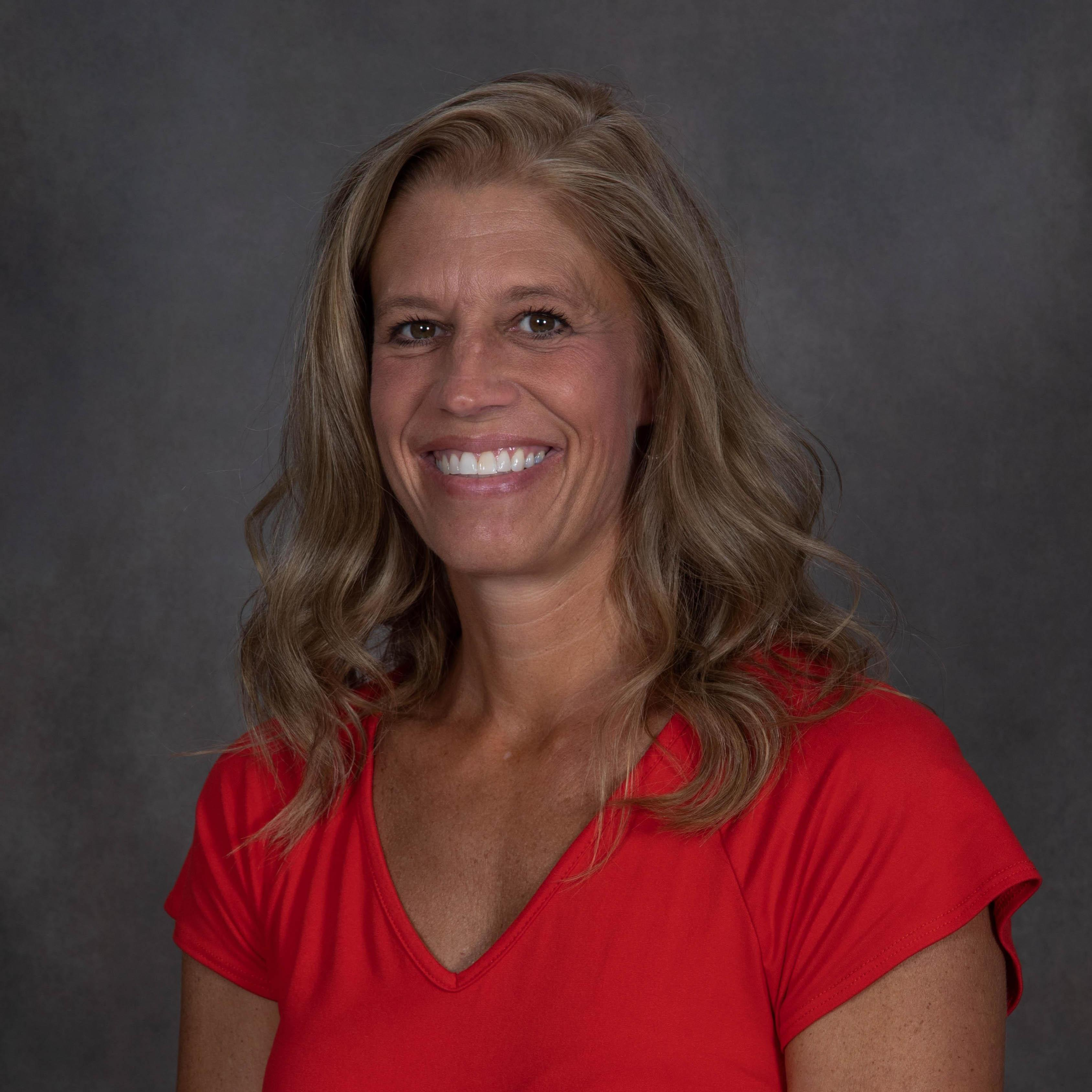Amy Whitworth's Profile Photo