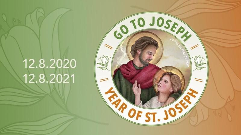 Year of St. Joseph Featured Photo
