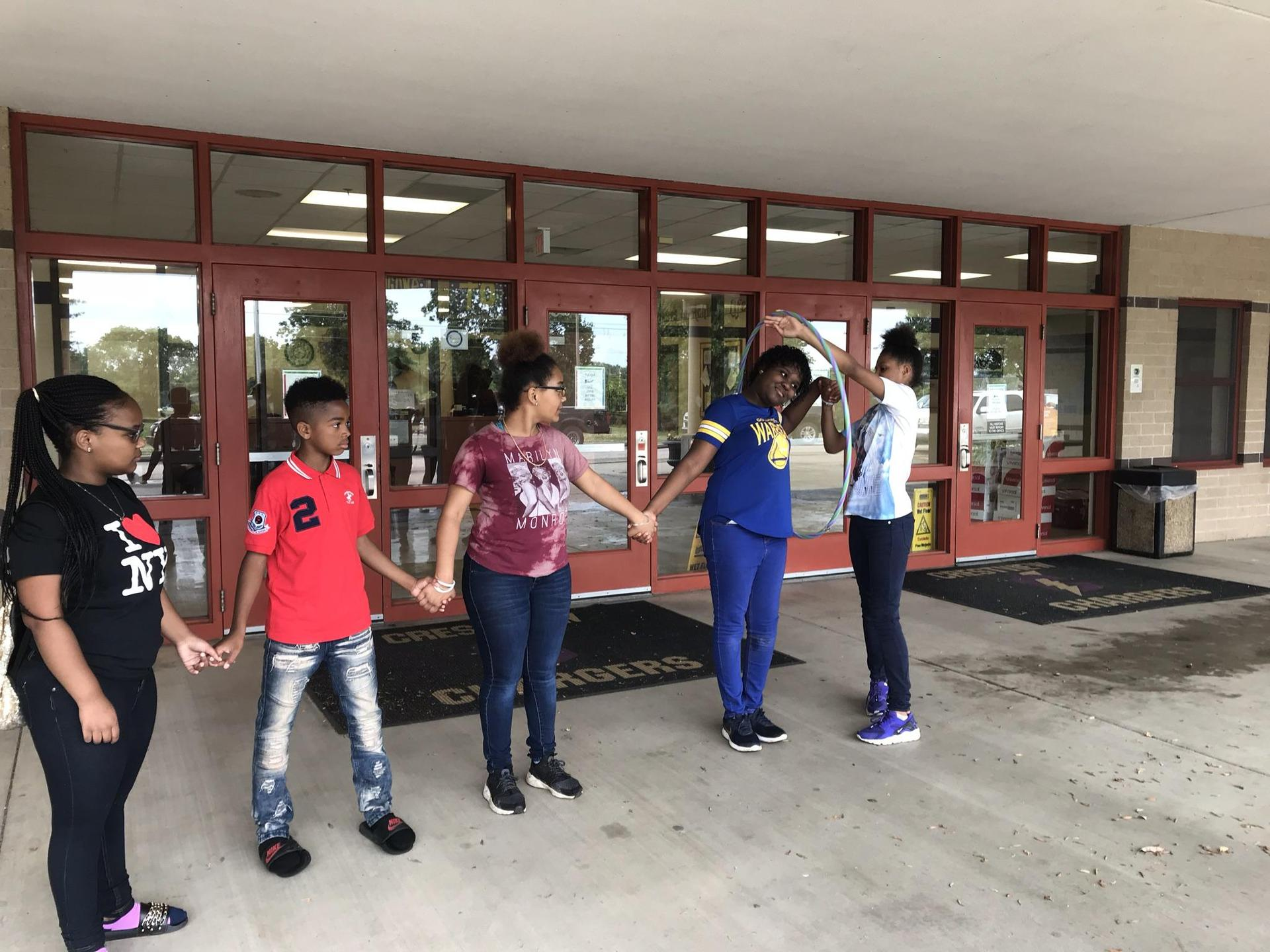 Project Succeed Summer Fun