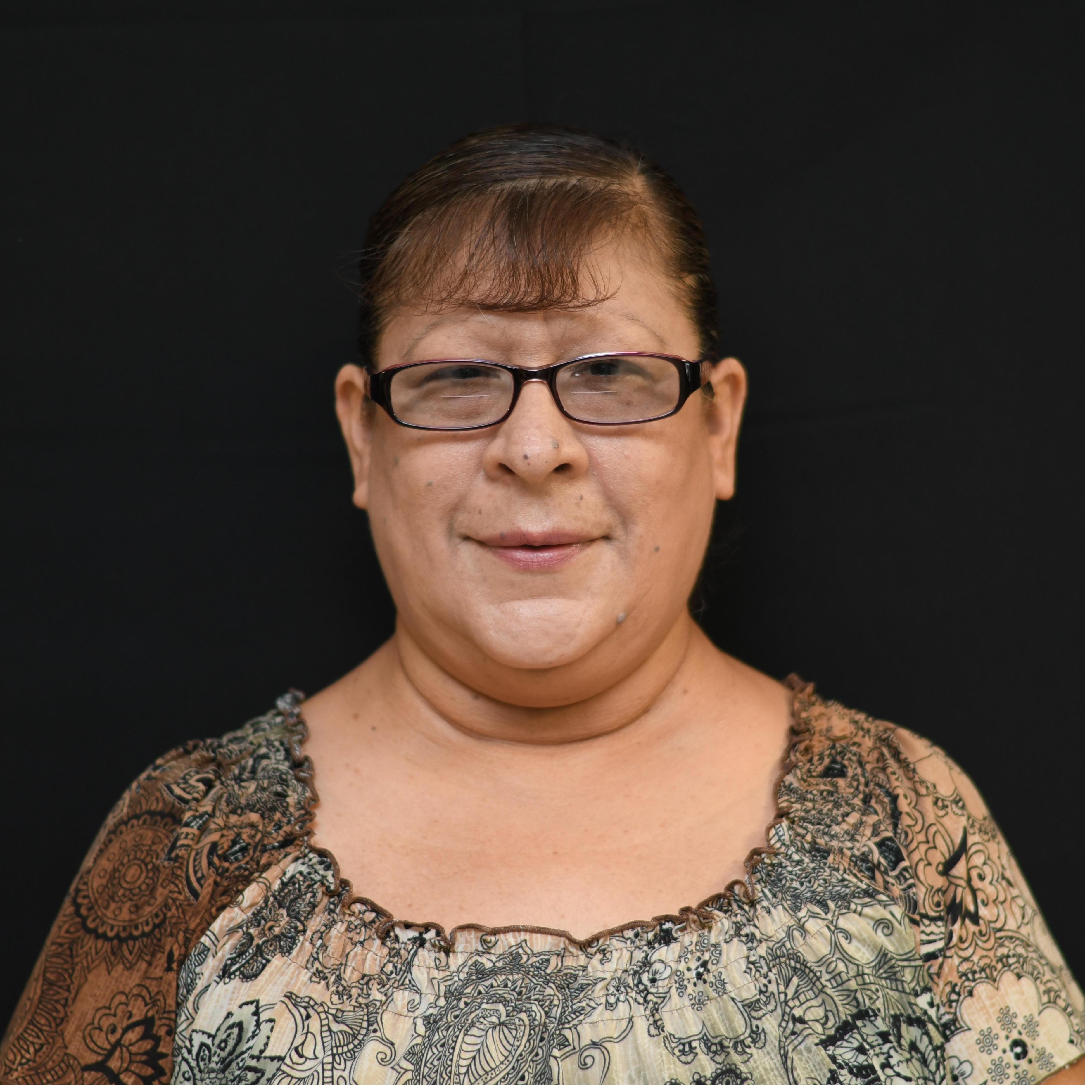 Rosa Martinez's Profile Photo