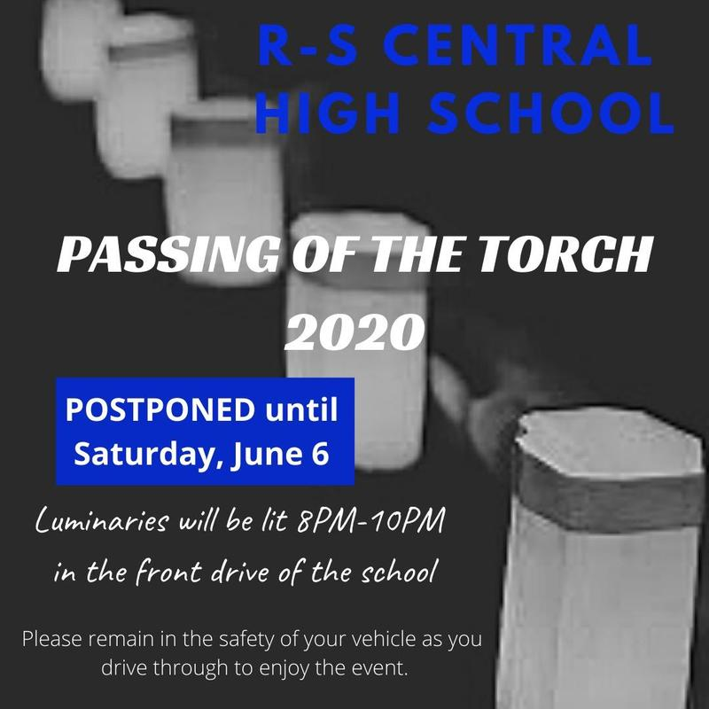 Passing of the Torch Postponed Featured Photo