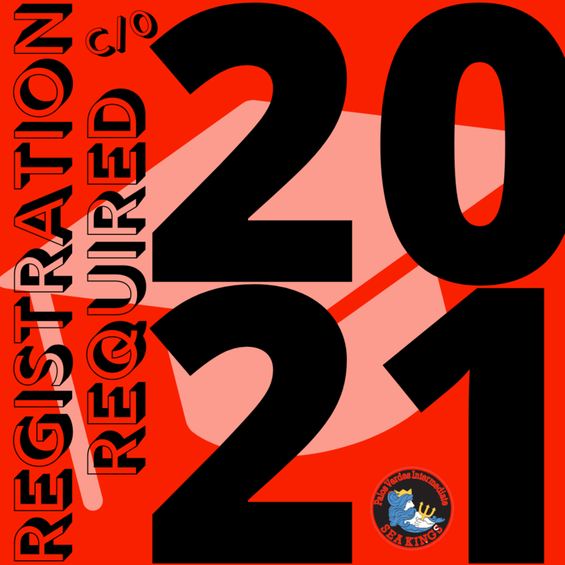 8th Grade Promotion- Registration Required!-Deadline to Register 6/7/21!!! Thumbnail Image