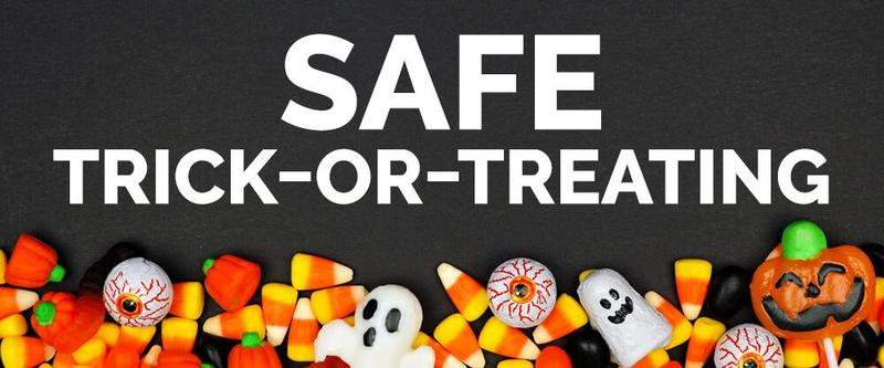SADD Safe Trick-or-Treat Featured Photo