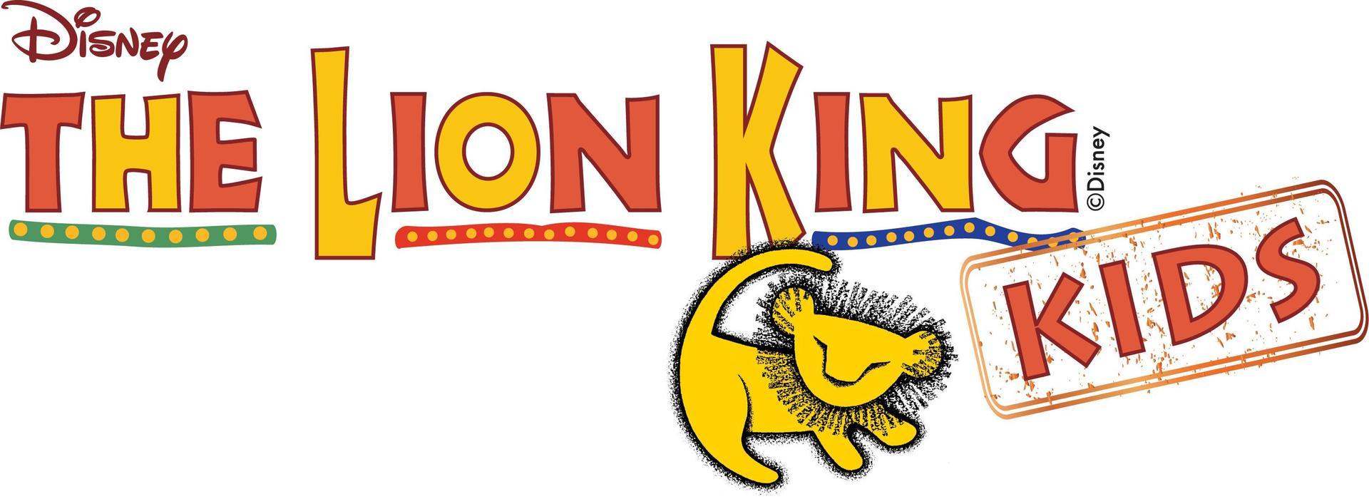 Lion King Kidsa