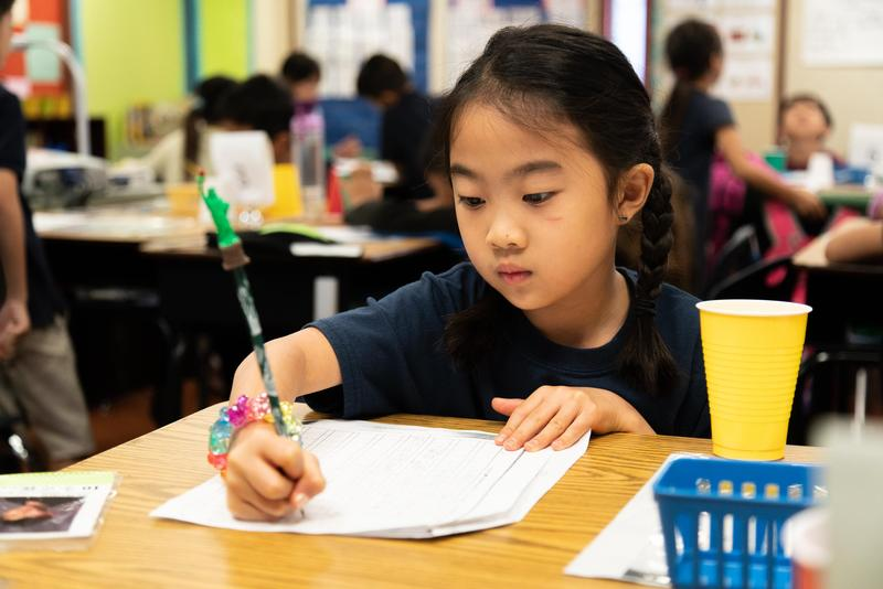 Dual Immersion Wait-List Applications are now available. Please click here to be redirected to the Dual Immersion Page. The Applications are located on the right hand side. Featured Photo
