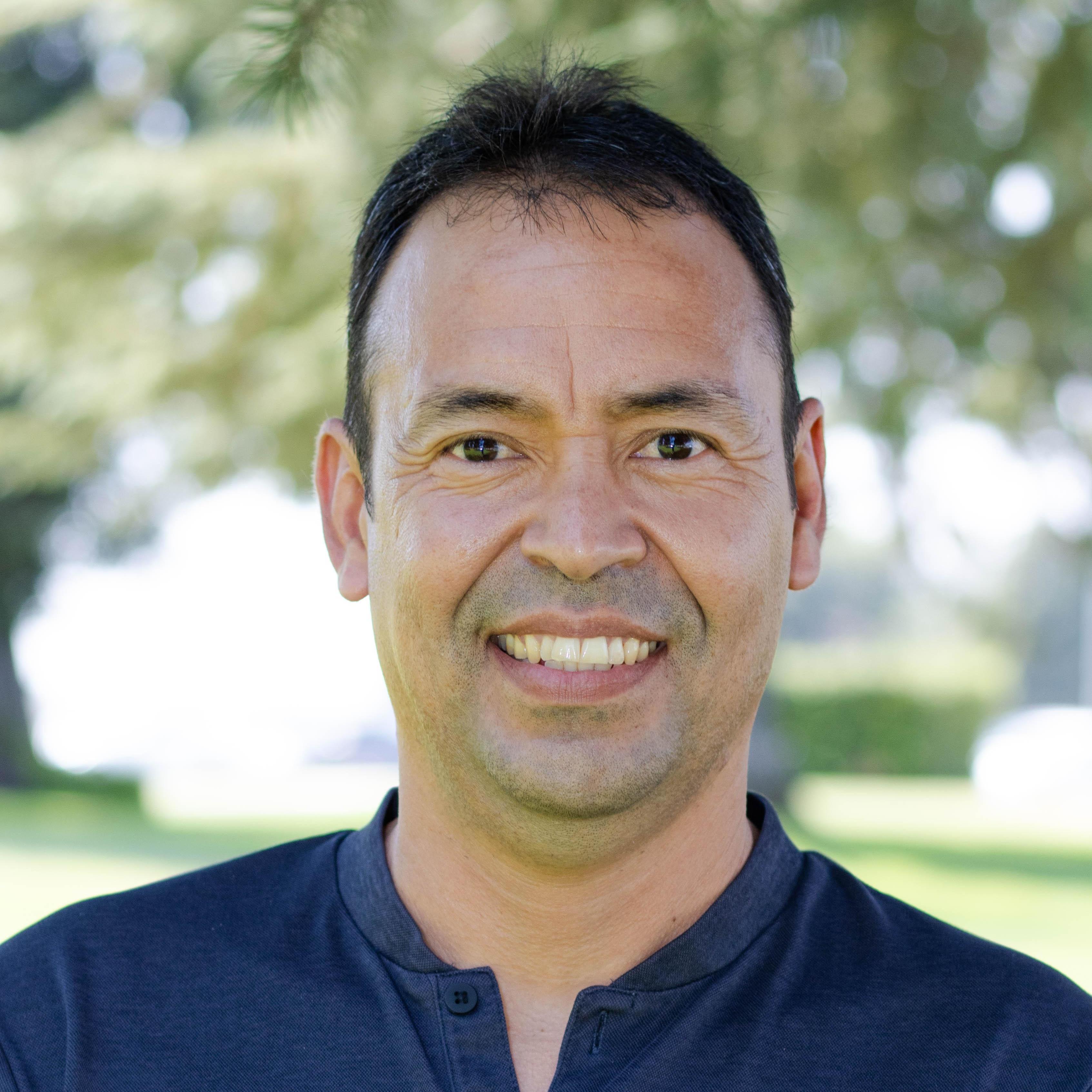Luis Mora's Profile Photo