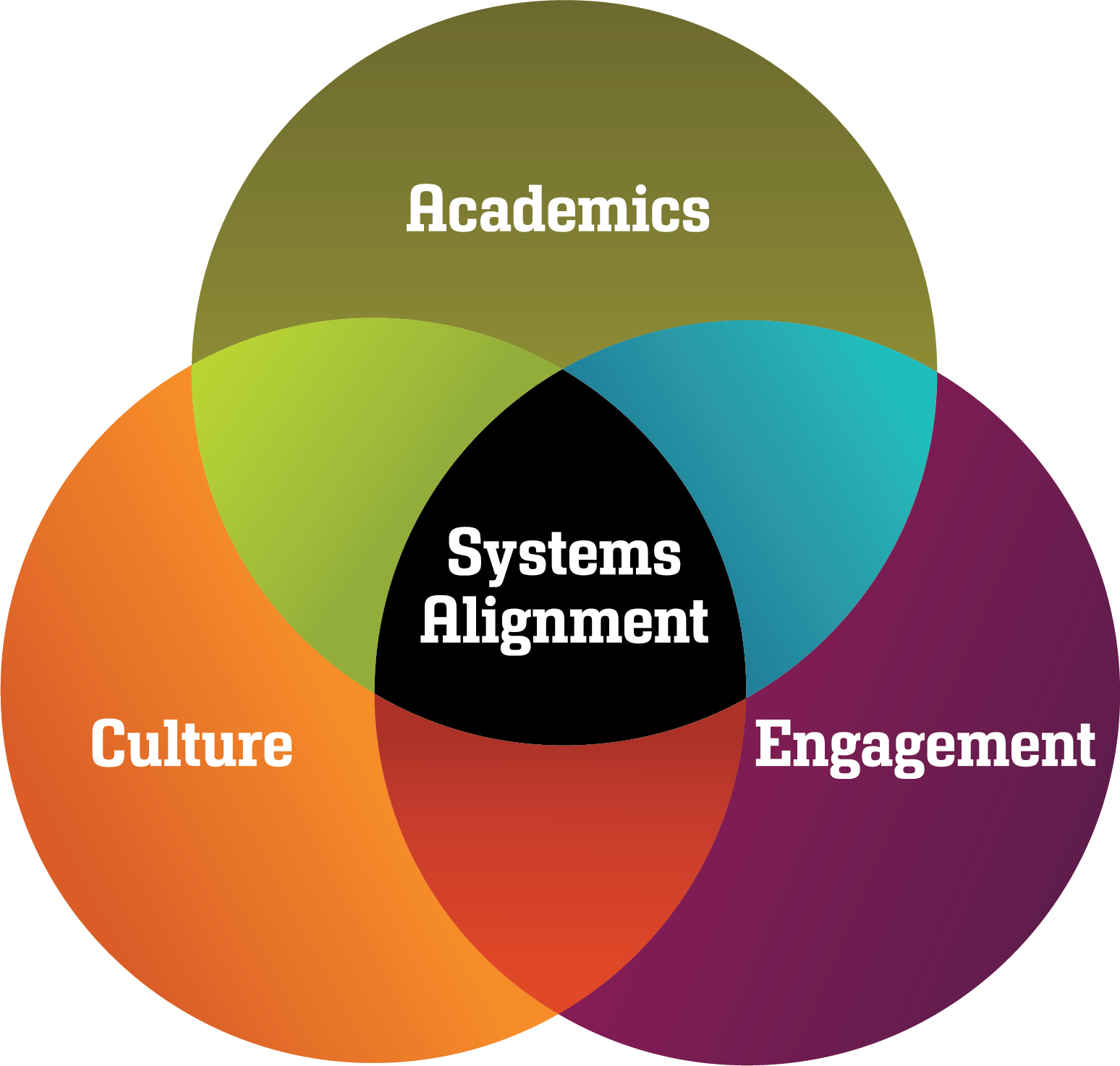 UDS Systems Alignment