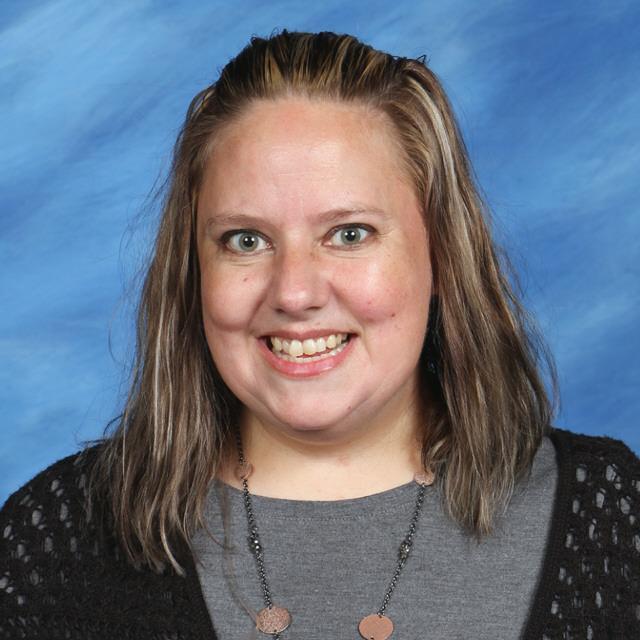 Betta Gillespie's Profile Photo