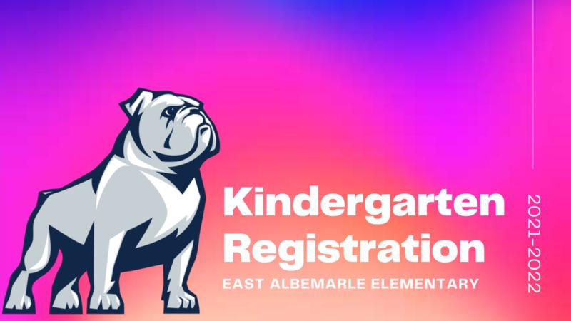 Kindergarten Registration & Resources Featured Photo