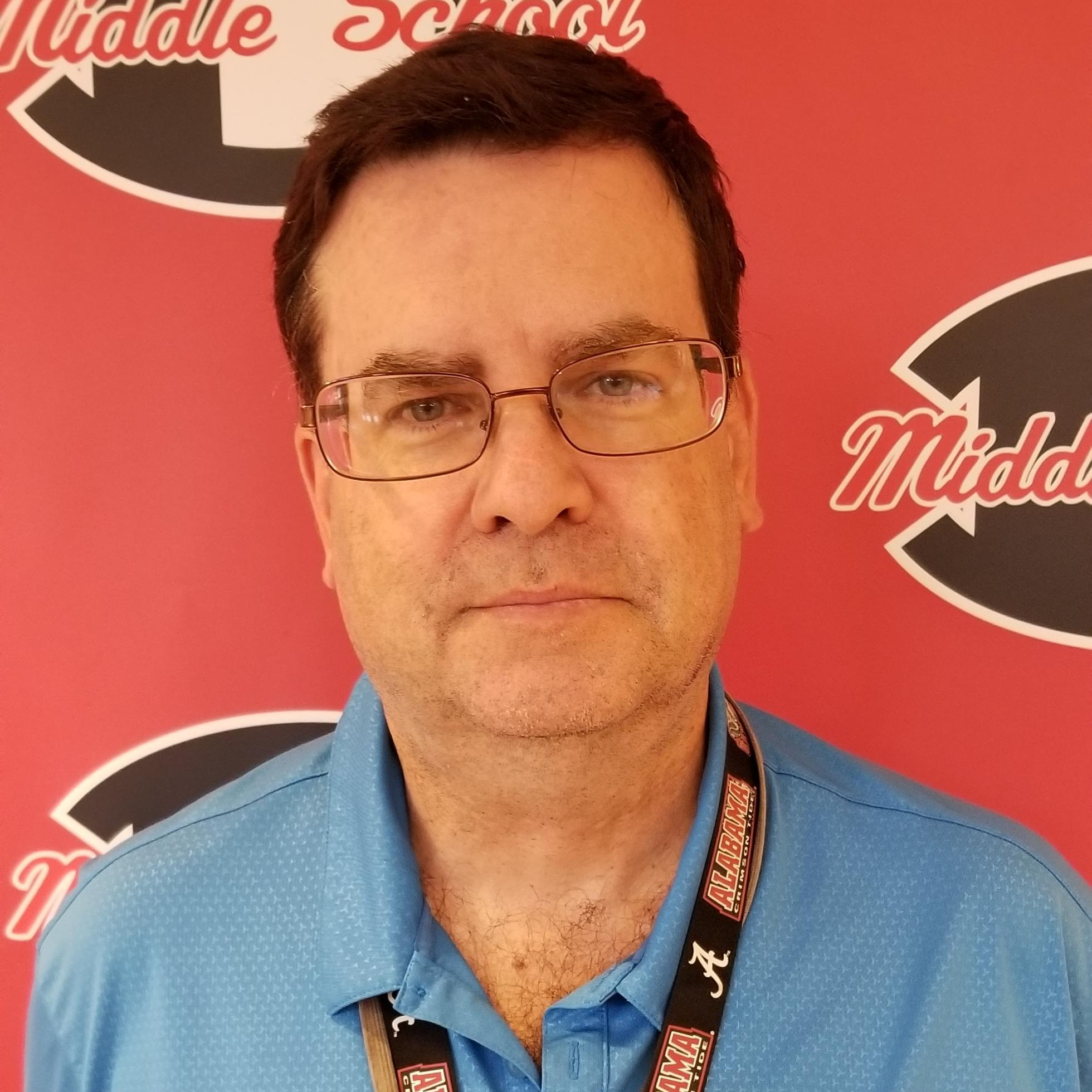 Rick Doke's Profile Photo