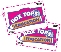 Box Tops for Education Thumbnail Image