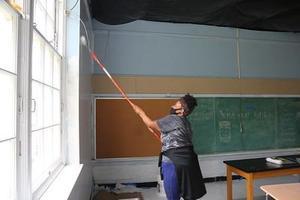 Frederick A. Douglass High School