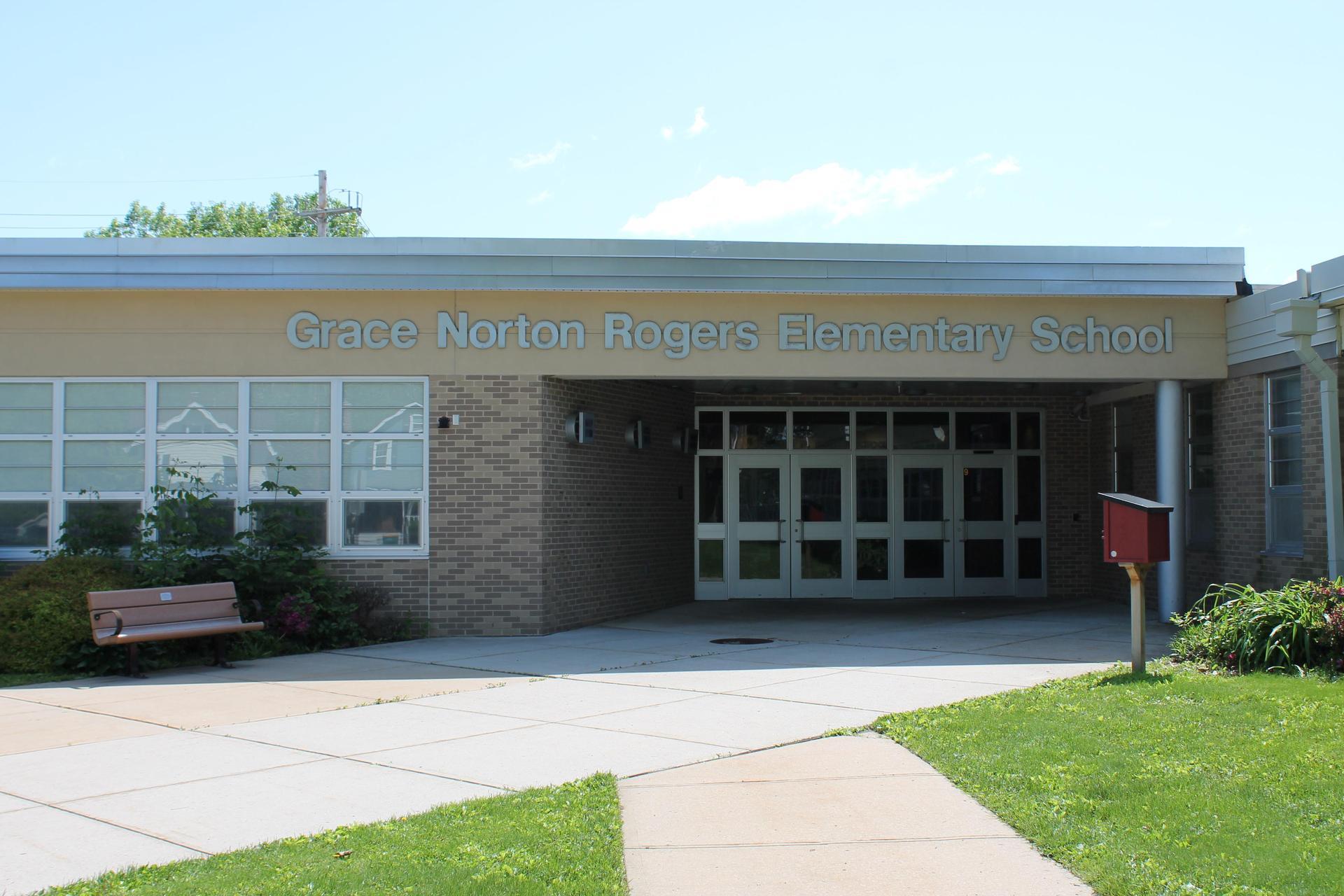 Grace N. Rogers Elementary School