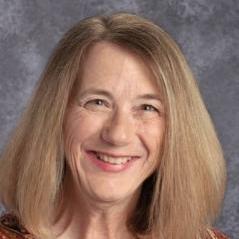 Christine Martin's Profile Photo