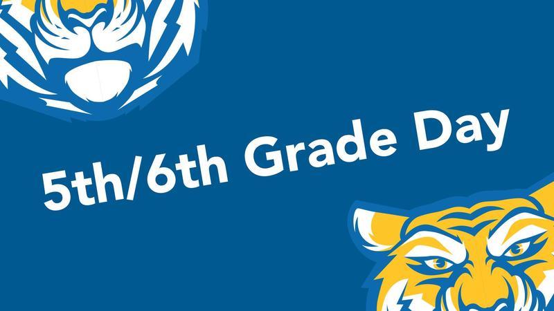 5th/6th Grade Day (RSVP) Thumbnail Image