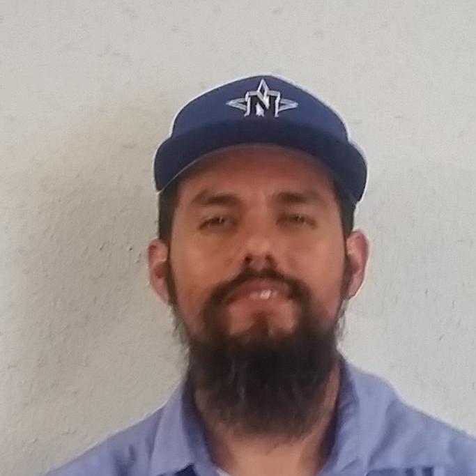 Martin Guzman's Profile Photo