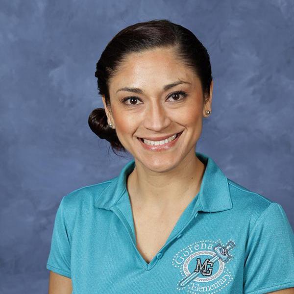Elizabeth Zamorano's Profile Photo