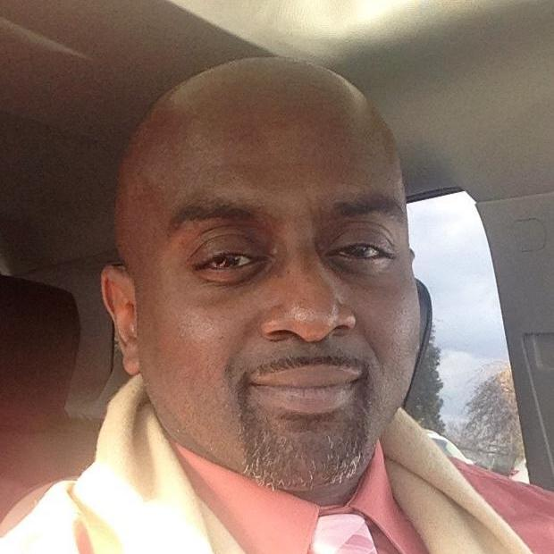 Marcus Ware's Profile Photo