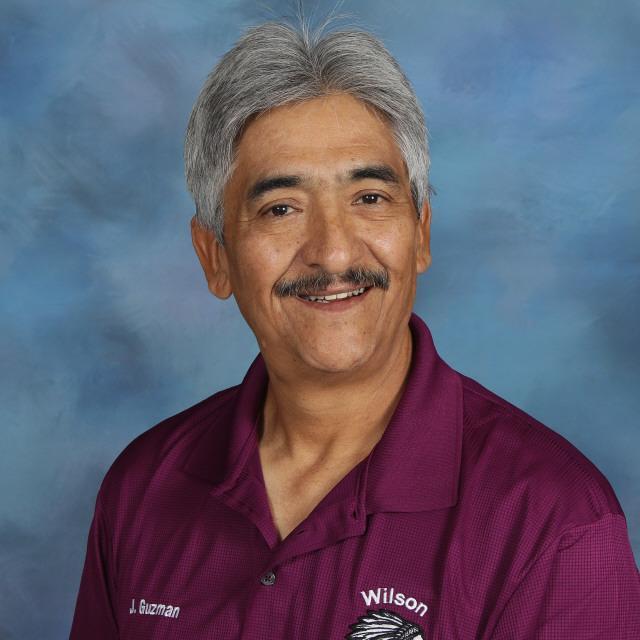 Juan Guzman's Profile Photo