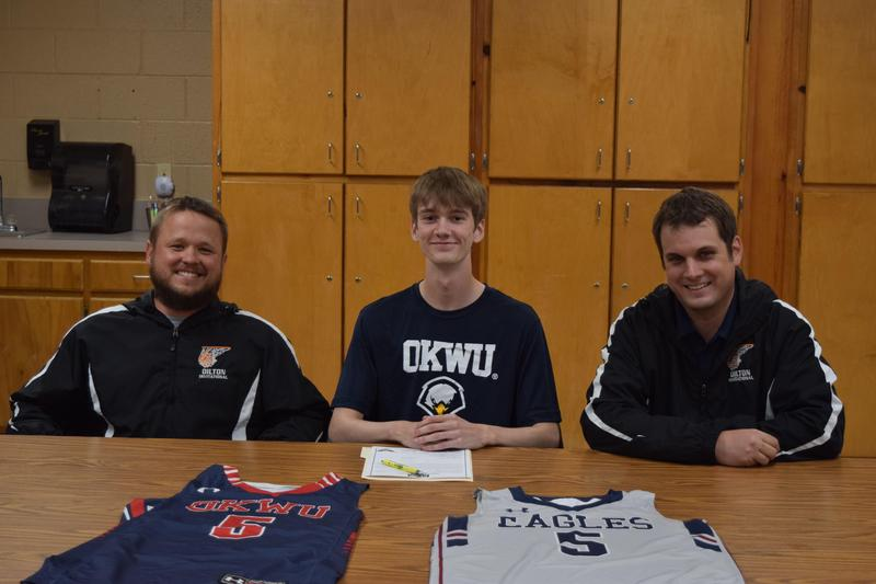 Oklahoma Wesleyan Signs Purvis Featured Photo
