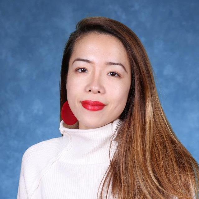Lorraine Lin's Profile Photo