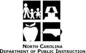NC Department of Public Instruction logo