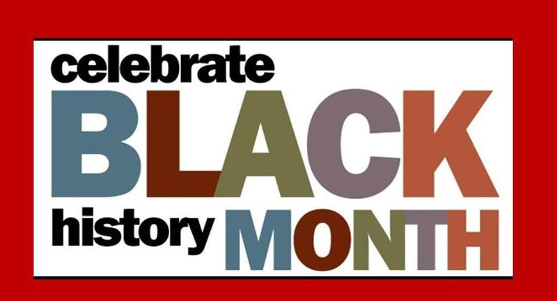 BRMS CELEBRATES BLACK HISTORY MONTH Thumbnail Image