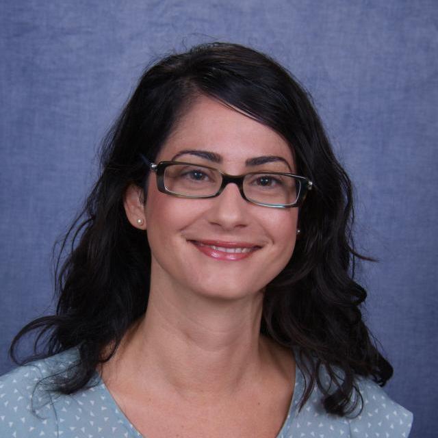 Karen Wright's Profile Photo