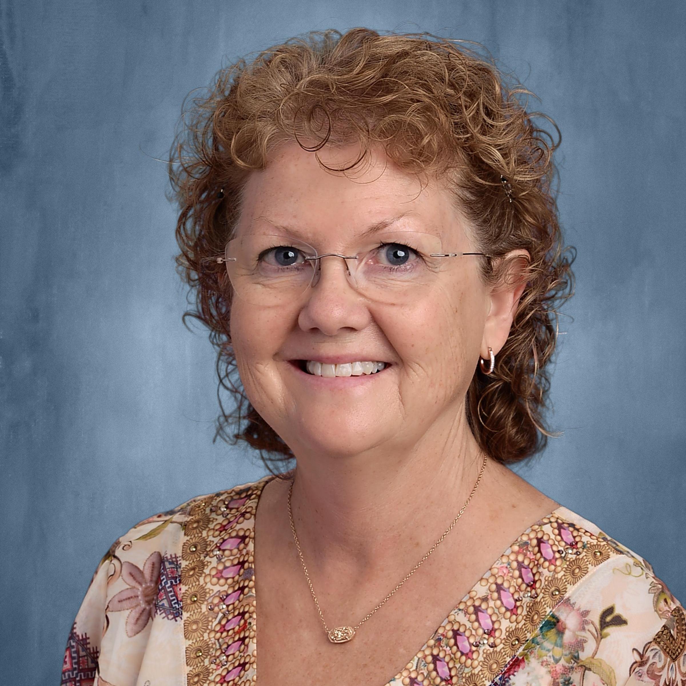 Tina Stansel's Profile Photo