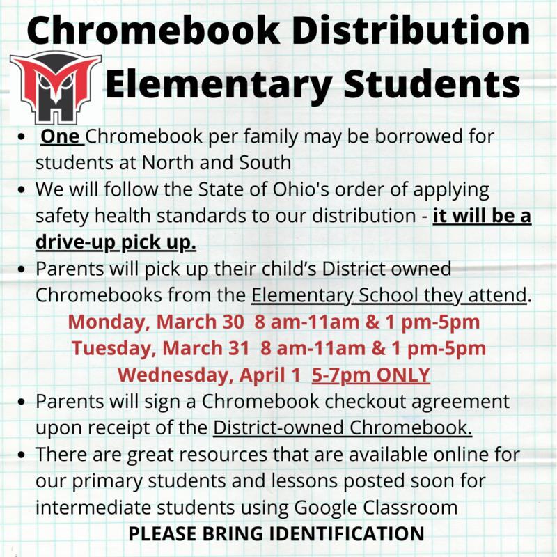 Chromebooks for elementary students
