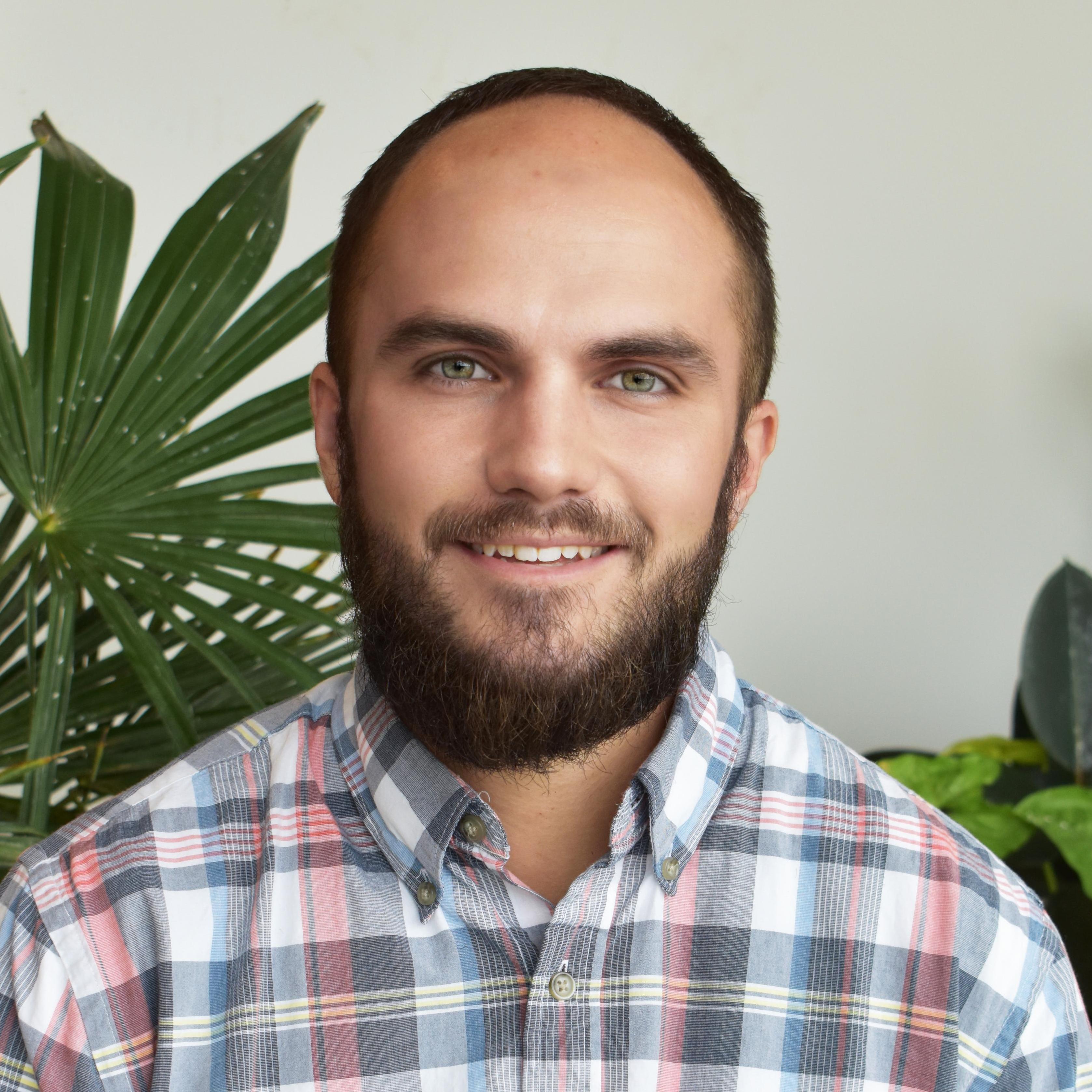 Joshua Mowell's Profile Photo