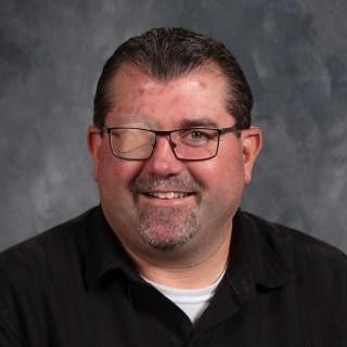 Michael Lazorka's Profile Photo
