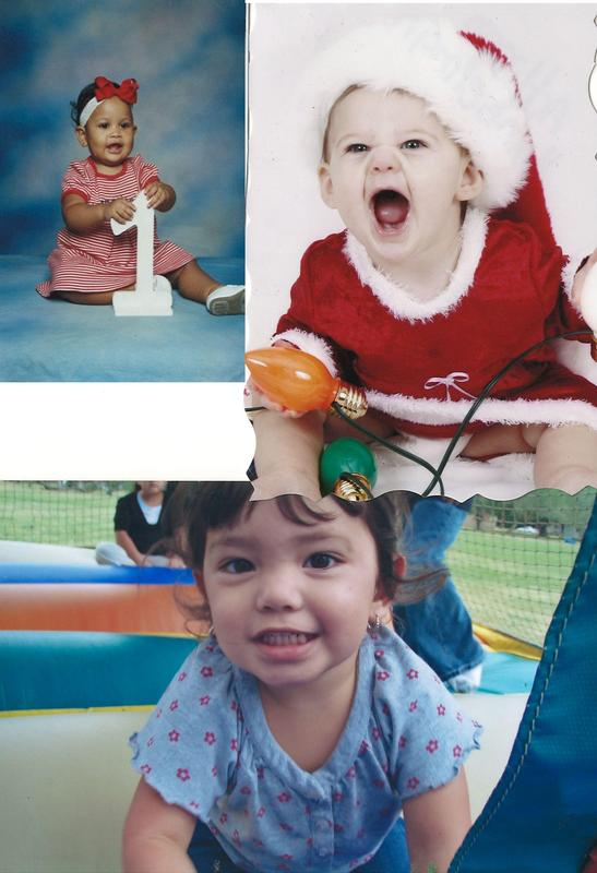 8th Graders! We Need Your Baby Pictures for the Yearbook! Thumbnail Image