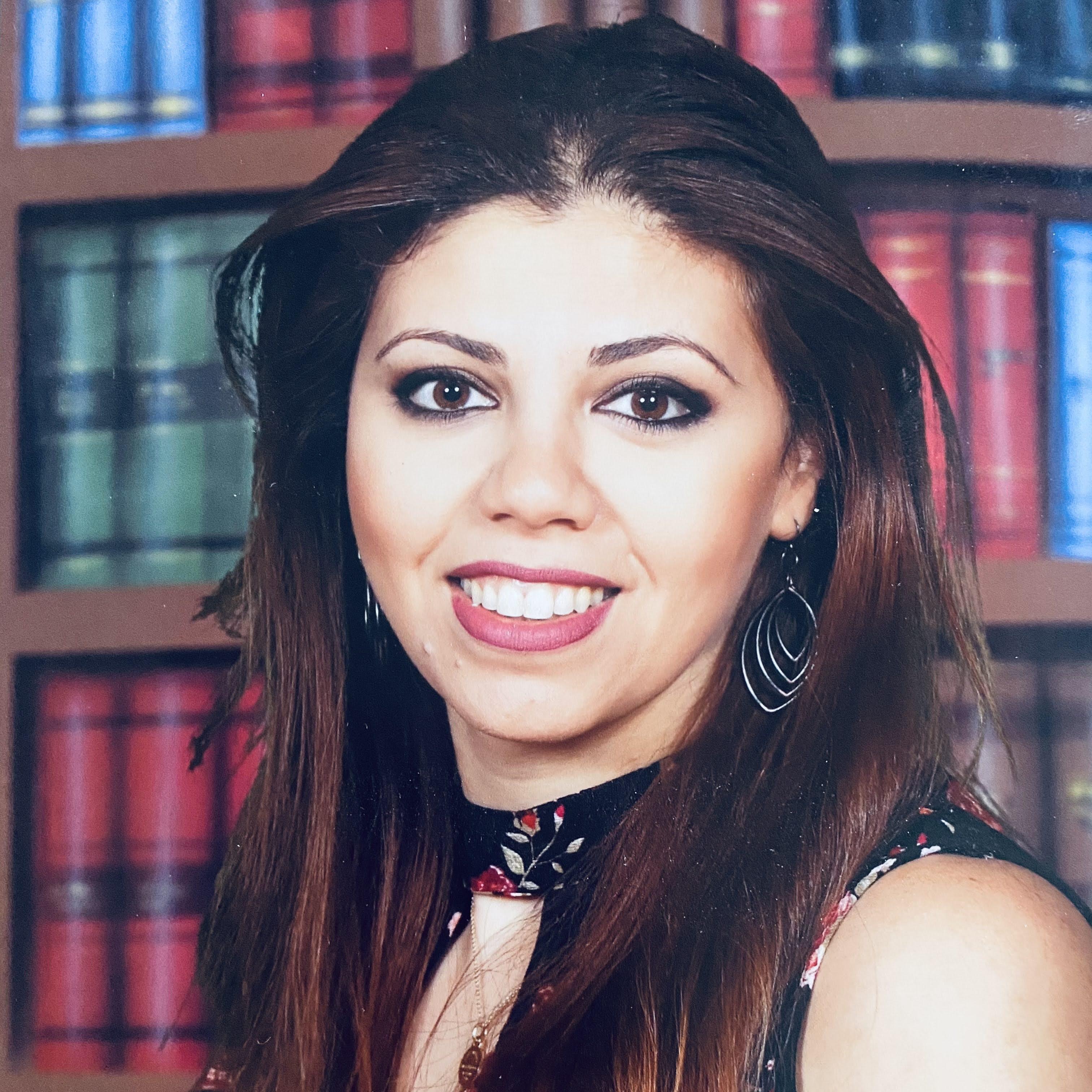 Miriam Badee's Profile Photo