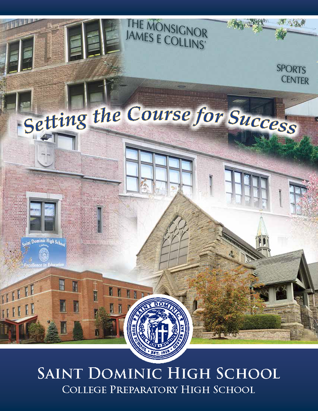 2020 Admissions Brochure Featured Photo