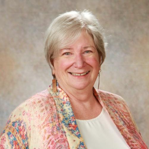 Ann Stewart's Profile Photo