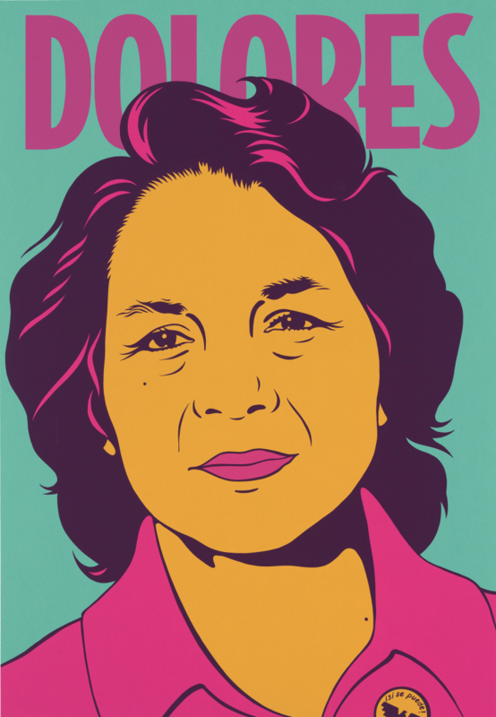 Dolores Huerta Day | April 10, 2021 Featured Photo