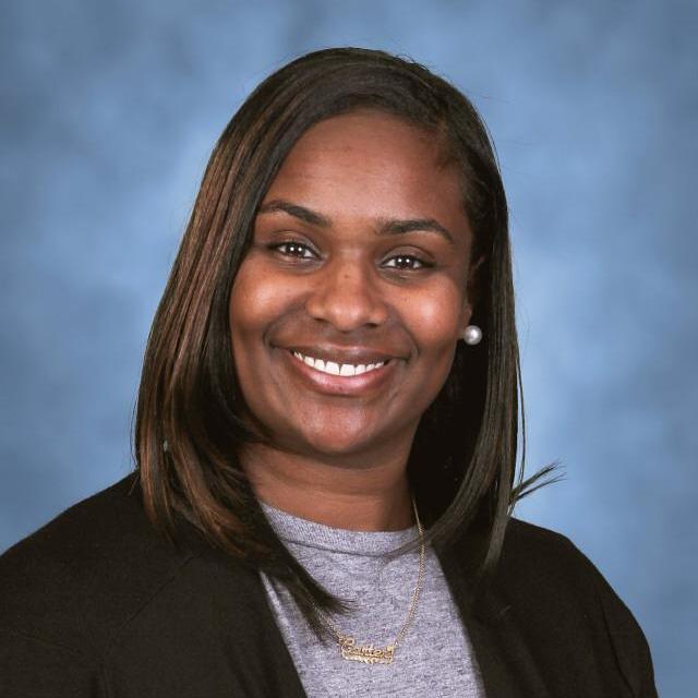 Candice Williams's Profile Photo