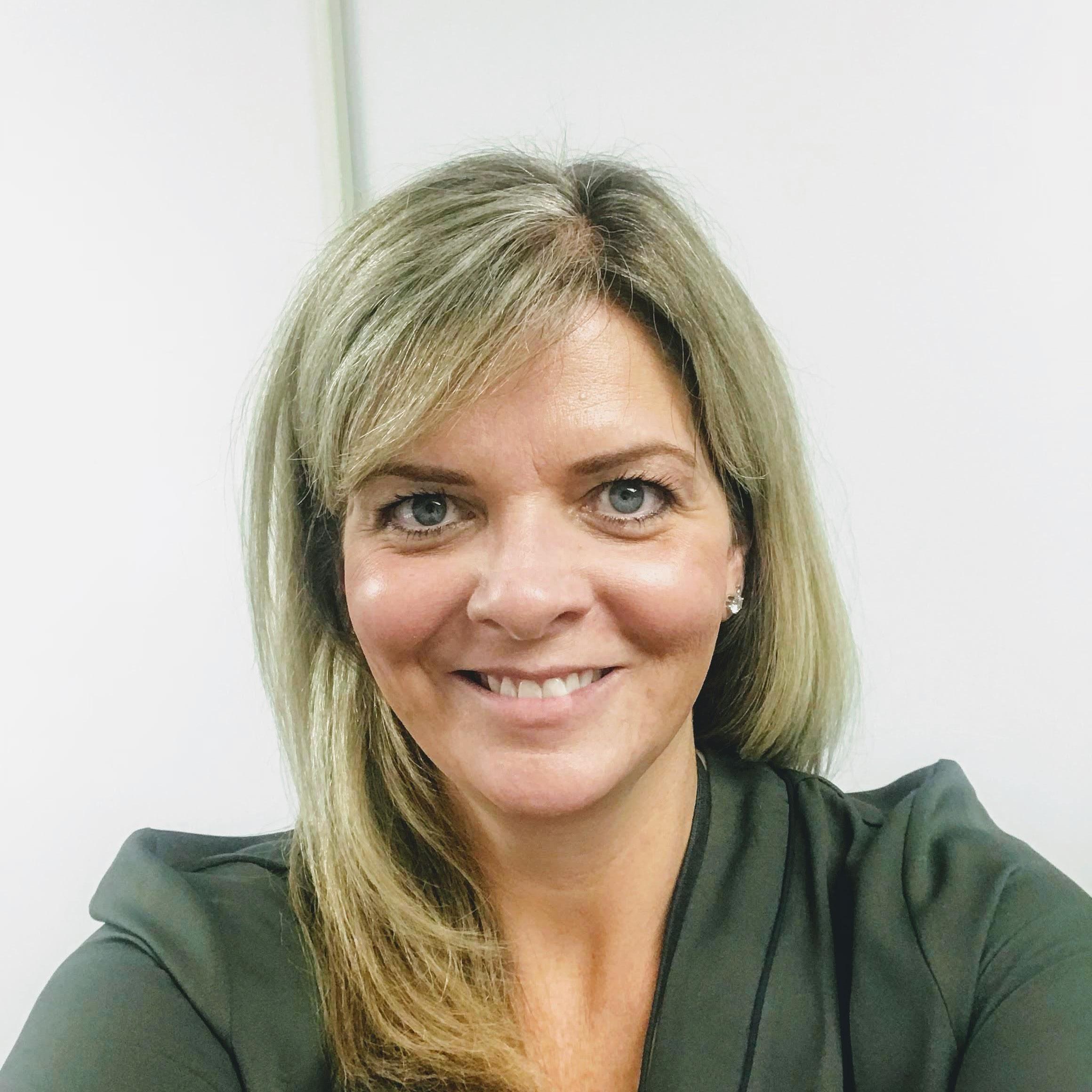 Heather Caldwell's Profile Photo