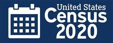 U.S. Census 2020 logo