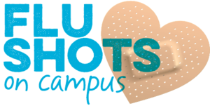 Flu shots on campus