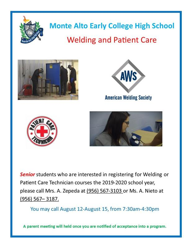 Welding and Patient Care Featured Photo